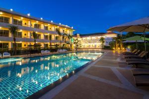 Villa Blanca Hotel & Restaurant - Ban Pa Daeng