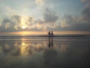 Taiyang Ji•Seaside Suite, Homestays  Dongshan - big - 28