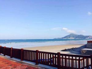Taiyang Ji•Seaside Suite, Homestays  Dongshan - big - 16
