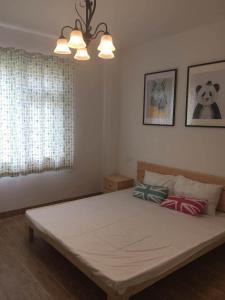 Taiyang Ji•Seaside Suite, Homestays  Dongshan - big - 8