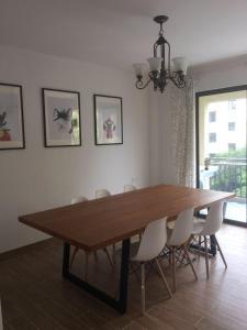 Taiyang Ji•Seaside Suite, Homestays  Dongshan - big - 6