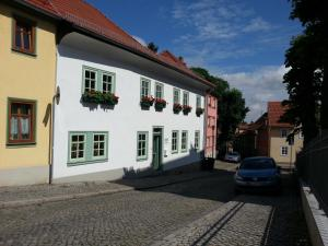 Ferienwohnung Wenzlaff - Arnstadt