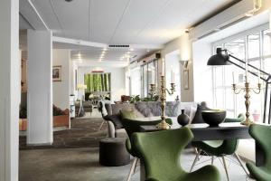 Milling Hotel Gestus, 9000 Aalborg