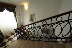 Hotel Vila Sikaa, Hotels  Trogir - big - 48