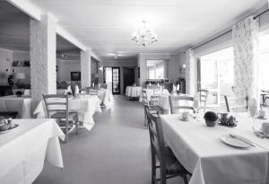 Klein Waterval Riverside Lodge, Guest houses  Franschhoek - big - 58