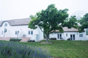 Klein Waterval Riverside Lodge, Guest houses  Franschhoek - big - 63