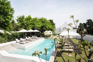 Klein Waterval Riverside Lodge, Guest houses - Franschhoek