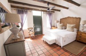 Klein Waterval Riverside Lodge, Guest houses  Franschhoek - big - 57