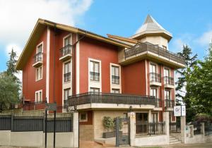 Ayre Hotel Alfonso II - Las Caldas