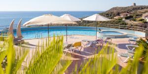 Hotel La Caletta - Marina di Arbus