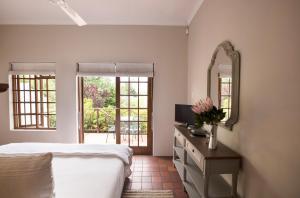 Klein Waterval Riverside Lodge, Guest houses  Franschhoek - big - 73