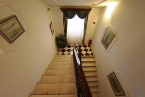 Hotel Vila Sikaa, Hotels  Trogir - big - 49