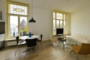 Burgwal Appartement - Heemstede