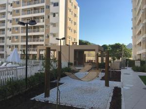 Suites W-Riocentro, Guest houses  Rio de Janeiro - big - 22