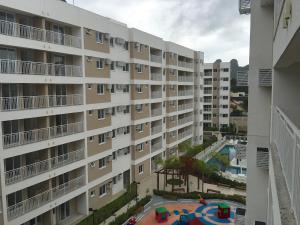 Suites W-Riocentro, Guest houses  Rio de Janeiro - big - 23