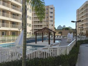 Suites W-Riocentro, Guest houses - Rio de Janeiro