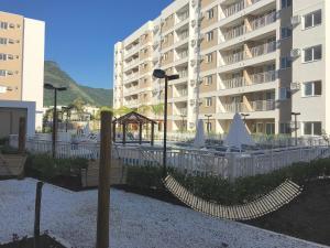 Suites W-Riocentro, Guest houses  Rio de Janeiro - big - 24