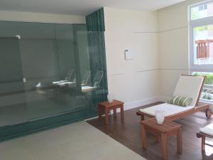 Suites W-Riocentro, Guest houses  Rio de Janeiro - big - 25