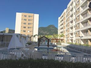 Suites W-Riocentro, Guest houses  Rio de Janeiro - big - 26