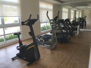 Suites W-Riocentro, Guest houses  Rio de Janeiro - big - 27