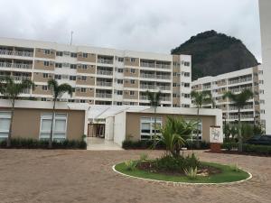 Suites W-Riocentro, Guest houses  Rio de Janeiro - big - 28