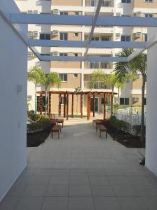 Suites W-Riocentro, Guest houses  Rio de Janeiro - big - 30