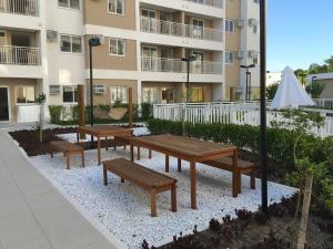 Suites W-Riocentro, Guest houses  Rio de Janeiro - big - 33