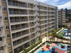 Suites W-Riocentro, Guest houses  Rio de Janeiro - big - 34