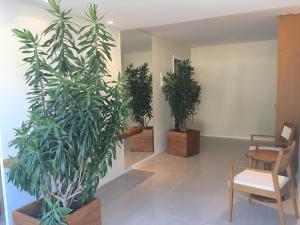 Suites W-Riocentro, Guest houses  Rio de Janeiro - big - 35
