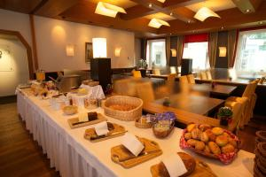 Belvedere Swiss Quality Hotel, Hotels  Grindelwald - big - 18