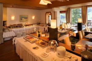 Belvedere Swiss Quality Hotel, Hotels  Grindelwald - big - 19