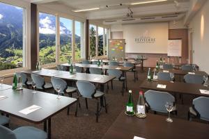 Belvedere Swiss Quality Hotel, Hotels  Grindelwald - big - 48