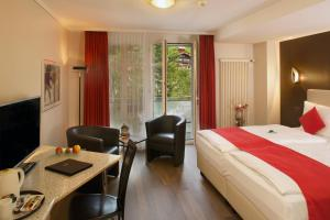 Belvedere Swiss Quality Hotel, Hotels  Grindelwald - big - 2