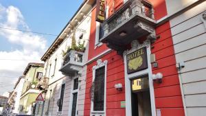 Hotel Astrid - Milan