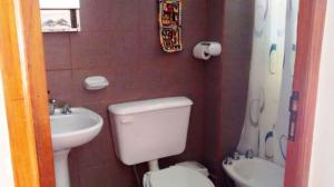 Hotel Frontera, Hotely  La Quiaca - big - 6