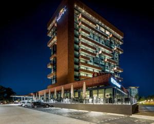 Van der Valk Hotel Enschede - Esseite