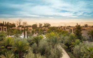 Four Seasons Resort Marrakech (28 of 58)