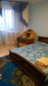 Apartment on Leskova 3 - Novotroitskiy