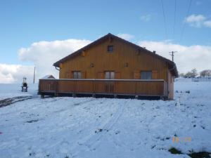 Location gîte, chambres d'hotes Chalet Sci Nature dans le département Vosges 88