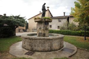 Gîte de La Vierge Noire - Saint-Lattier