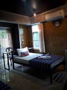 102 Residence, Hotels  San Kamphaeng - big - 82