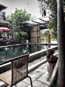 102 Residence, Hotels  San Kamphaeng - big - 90