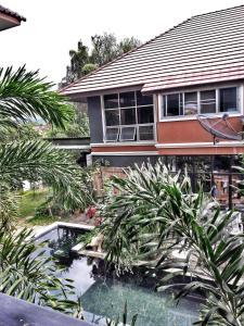 102 Residence, Hotels  San Kamphaeng - big - 85
