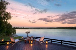 Royal Chundu River Lodge