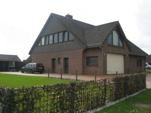Bed & Breakfast Rheiderland - Bunde