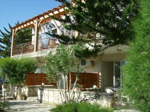 Rantzo Holiday Apartments, Апарт-отели  Писсури - big - 18