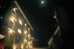Hotel Boutique La Casona de Don Porfirio, Hotels  Jonotla - big - 79