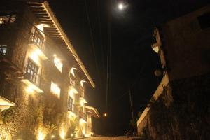 Hotel Boutique La Casona de Don Porfirio, Hotels  Jonotla - big - 81