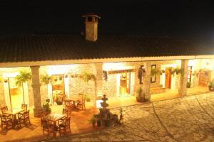 Hotel Boutique La Casona de Don Porfirio, Hotels  Jonotla - big - 84