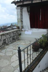Hotel Boutique La Casona de Don Porfirio, Hotels  Jonotla - big - 106